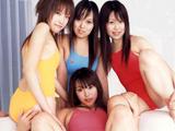 桃色聖春女学園 3