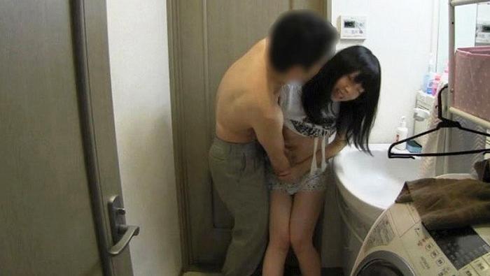 いとこ風呂 38