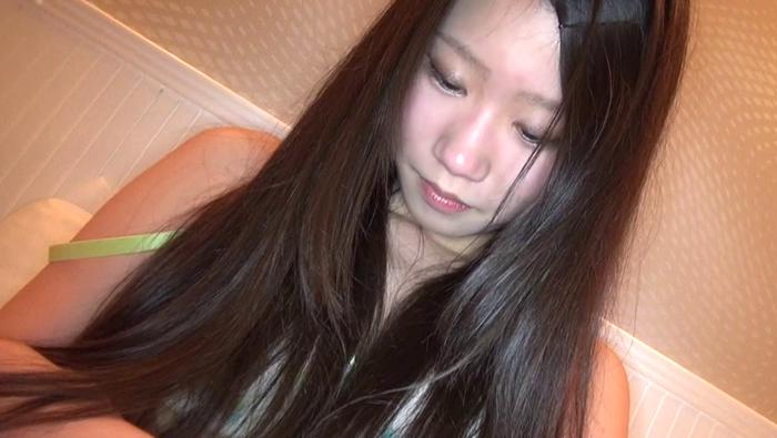 就活中の女子大生がそのままホテルでAV撮影
