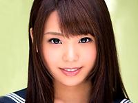 はじめまして、AV女優の橋本麻耶です。