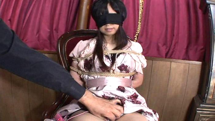 無垢な少女がマゾヒズムに目覚めたのは… 長嶋穂花