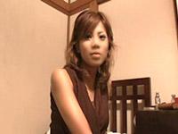 AV体験をする素人娘 あきちゃん 20歳