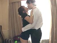 大卒秘書は重役落としの天才!働くバリキャリ女の本気の中出しセックス