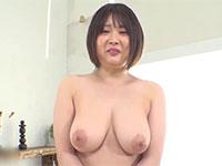北海道からヤッてきたデッカイ胸の19歳少女